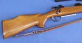 1912 8mm (7,91) Gewehr K98 sporterized Mauser - 3 of 9