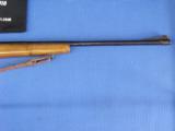 1912 8mm (7,91) Gewehr K98 sporterized Mauser - 5 of 9
