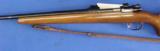 1912 8mm (7,91) Gewehr K98 sporterized Mauser - 8 of 9