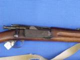 The Springfield Model 1892–99 US M1898 Krag–Jorgensen Rifle - 5 of 6