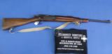 The Springfield Model 1892–99 US M1898 Krag–Jorgensen Rifle