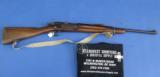 The Springfield Model 1892–99 US M1898 Krag–Jorgensen Rifle - 2 of 6
