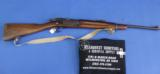 The Springfield Model 1892–99 US M1898 Krag–Jorgensen Rifle - 3 of 6
