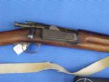 The Springfield Model 1892–99 US M1898 Krag–Jorgensen Rifle - 4 of 6