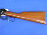 "Winchester Model 94 ""Buffalo Bill"" - 6 of 10"