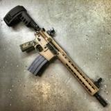 Sig Sauer M400 Scorpion Pistol