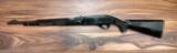 Remington Nylon 66 Black Diamond