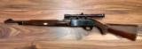 Remington Nylon 66 Mohawk Brown
