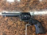 Colt Single Action Frontier Scout 22LR