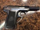 Savage 1907 .32acp - 2 of 2