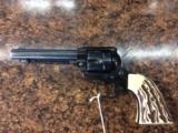 Colt Frontier Revolver