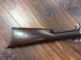 "Winchester 1890 2nd Model "" Gallery Gun"" - 3 of 11"
