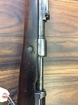 Yugoslavian Mauser Mod. 98 - 9 of 9