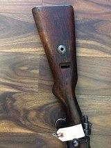 Yugoslavian Mauser Mod. 98 - 2 of 9