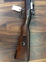 Yugoslavian Mauser Mod. 98 - 8 of 9