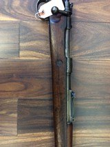 Yugoslavian Mauser Mod. 98 - 3 of 9