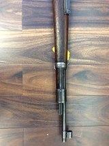 Yugoslavian Mauser Mod. 98 - 4 of 9