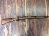 German Mauser