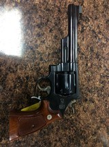 Smith & Wesson Model 27-3