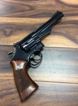 SMITH & WESSON MODEL 29-6 .44 MAGNUM DIRTY HARRY