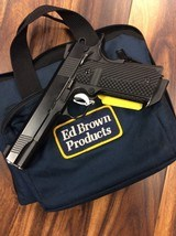 USED ED BROWN SPECIAL FORCES 1 OF A KIND - 1 of 2