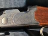 """Beretta Silver Pigeon 20Ga 28"""" bbls Brand New - 5 of 6"""