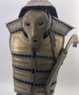 Philippine Suit Of Armor