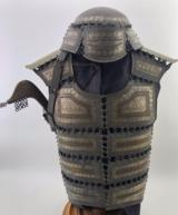 Philippine Suit Of Armor - 4 of 17