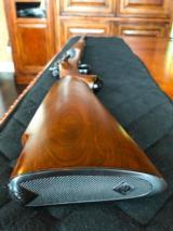 Winchester Super Grade 220 Swift - RARE! (Jeweled Bolt)