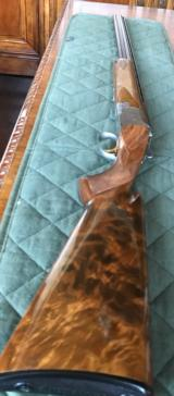 "****SOLD****BROWNING BELGIUM PIGEON GRADE .410 28"" BARRELS IC/MOD CHOKES SPECTACULAR WOOD - 1 of 15"