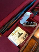 """*****SOLD***** BROWNING CITORI 725 - 28 GAUGE GRADE VII - 28"""" INVECTOR CHOKES (DIANA BLACK) - 6 of 20"""