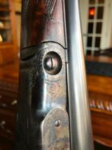 PARKER DHE (1921) TURNBULL (or Del Greco) RESTORATION - 20 GAUGE - GORGEOUS