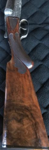 "*****SOLD*****A. H. FOX ""DE"" 12 GAUGE 30"" DOUBLE TRIGGER - ***RARE*** - 6 of 25"