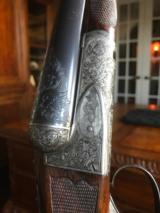 "*****SOLD*****A. H. FOX ""DE"" 12 GAUGE 30"" DOUBLE TRIGGER - ***RARE*** - 9 of 25"