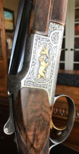 """****SOLD*****BROWNING .410 PRESENTATION SUPERPOSED """"P3"""" FACTORY SUPERLIGHT - THREE PIECE FOREND AND TREMENDOUS WOOD"""