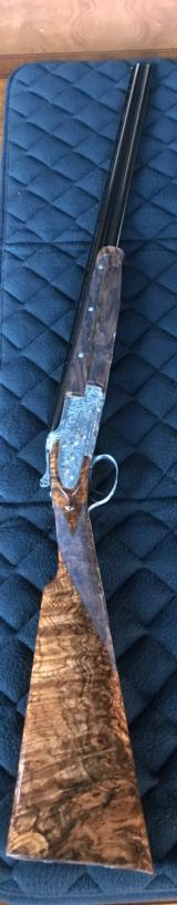 "BROWNING SUPERLIGHT UPGRADE BY CAPECE - 410 BORE 2.5"" SHELLS - AS MAGNIFICENT A GUN AS I HAVE SEEN"