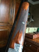 """BROWNING DIANA GRADE SUPERPOSED - RKLT - 26.5"""" - 3""""- MARACHAL ENGRAVED - IC/MOD - 13 of 25"""