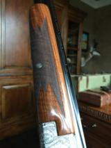 """BROWNING DIANA GRADE SUPERPOSED - RKLT - 26.5"""" - 3""""- MARACHAL ENGRAVED - IC/MOD - 14 of 25"""