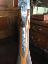 """BROWNING DIANA GRADE SUPERPOSED - RKLT - 26.5"""" - 3""""- MARACHAL ENGRAVED - IC/MOD - 12 of 25"""