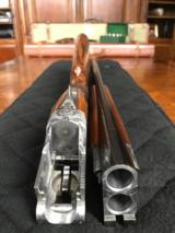 """BROWNING DIANA GRADE SUPERPOSED - RKLT - 26.5"""" - 3""""- MARACHAL ENGRAVED - IC/MOD - 18 of 25"""