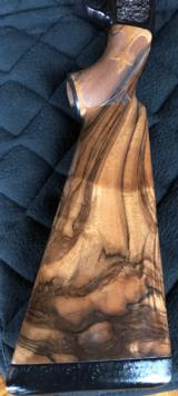 *****SOLD*****WINCHESTER MODEL 42 - ENGRAVED BY FRANK HENDRICKS - CUSTOM WOOD - SPECTACULAR!!!