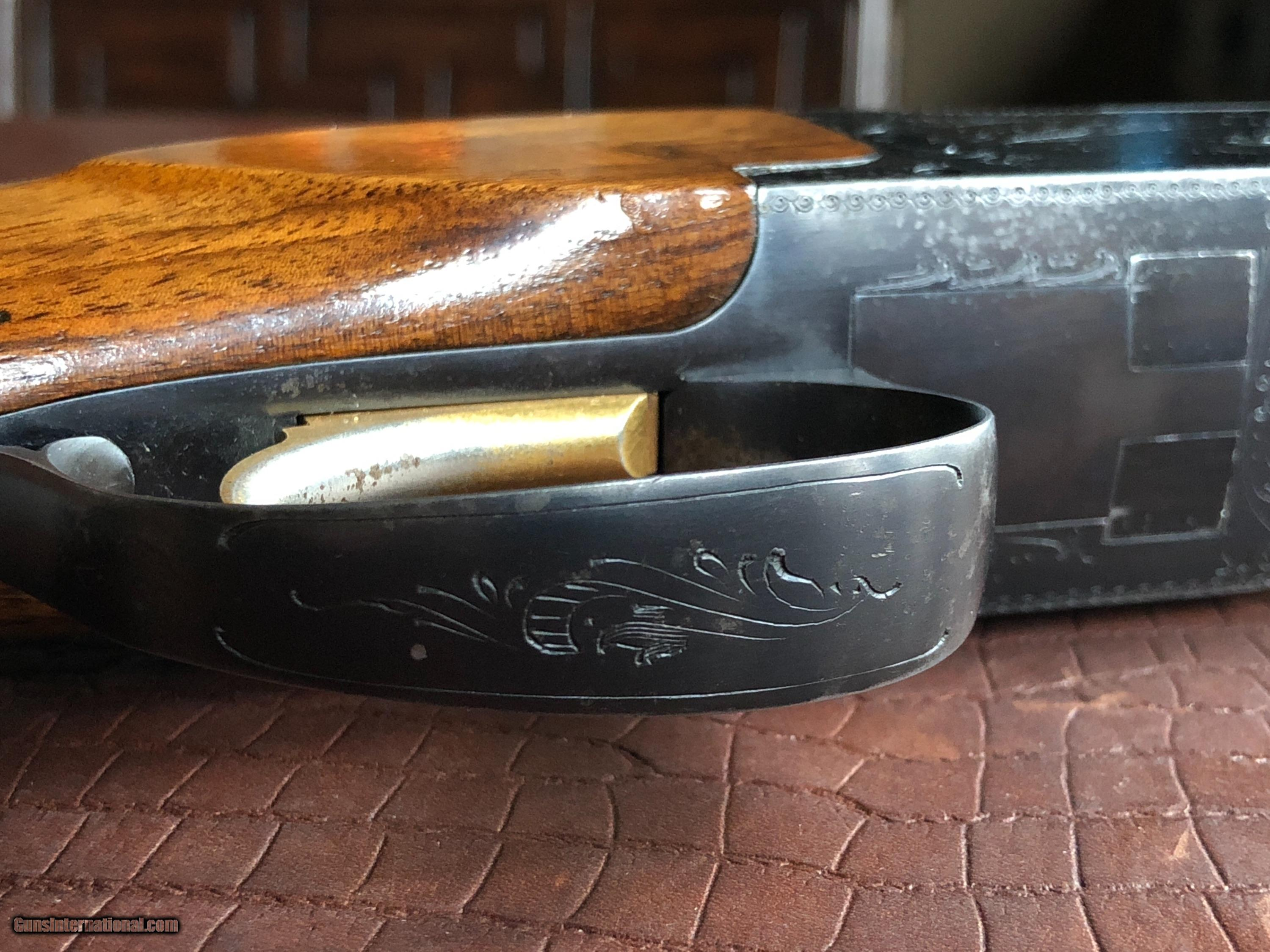 SOLD*****Browning Superposed Grade 1 - 20 gauge - field ready!