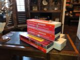 Winchester - Large Assorted Shotgun Boxes (Couple of Parker Repro Boxes and Browning 22LR Rifle) - 6 of 8