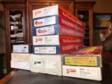 Winchester - Large Assorted Shotgun Boxes (Couple of Parker Repro Boxes and Browning 22LR Rifle) - 2 of 8