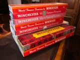 Winchester - Large Assorted Shotgun Boxes (Couple of Parker Repro Boxes and Browning 22LR Rifle) - 4 of 8