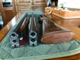 """Browning Belgium Superposed 28/410 Skeet FKLT - """"SPECIAL ORDER 15"""" LOP"""" - Browning Records Confirmed - LIKE NEW - No B.S. Fantastic Condition!!"""