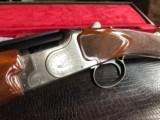 "Winchester 101 Pigeon Grade 20ga - XTR Lightweight - 2 3/4 & 3"" Shells - 27"" Barrels - Straight Grip - Winchester Case Keys & Multiple WinChokes - 10 of 24"