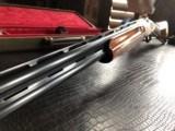 "Winchester 101 Pigeon Grade 20ga - XTR Lightweight - 2 3/4 & 3"" Shells - 27"" Barrels - Straight Grip - Winchester Case Keys & Multiple WinChokes"