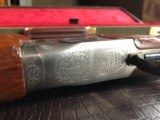 "Winchester 101 Pigeon Grade 20ga - XTR Lightweight - 2 3/4 & 3"" Shells - 27"" Barrels - Straight Grip - Winchester Case Keys & Multiple WinChokes - 4 of 24"