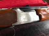 "Winchester 101 Pigeon Grade 20ga - XTR Lightweight - 2 3/4 & 3"" Shells - 27"" Barrels - Straight Grip - Winchester Case Keys & Multiple WinChokes - 9 of 24"